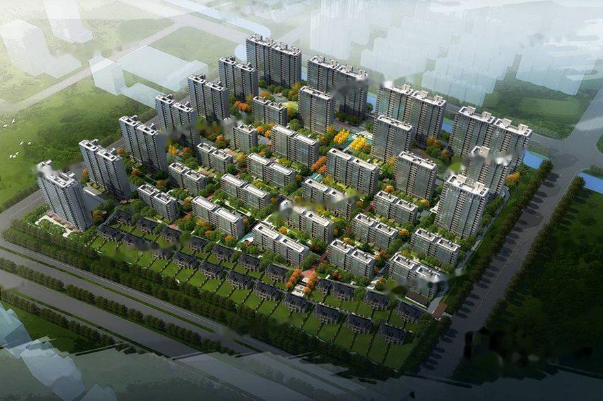 中景·尚海城