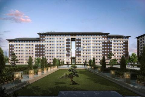北京城建·天坛府