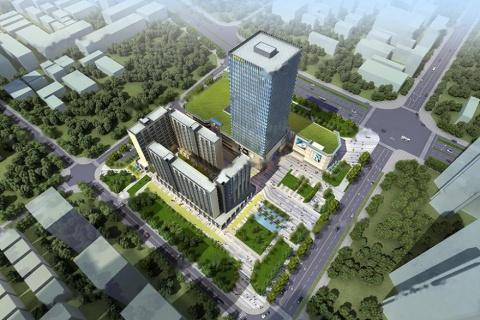 世城商业中心·珑寓