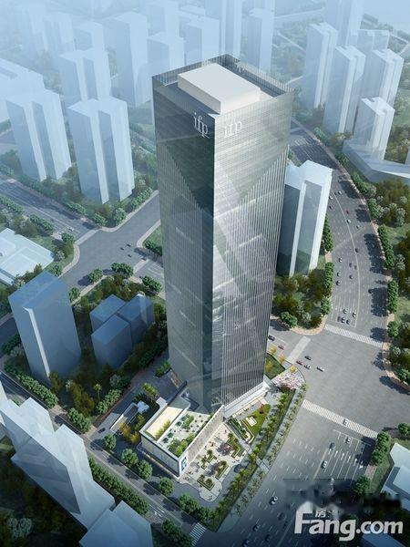 广西合景国际金融广场