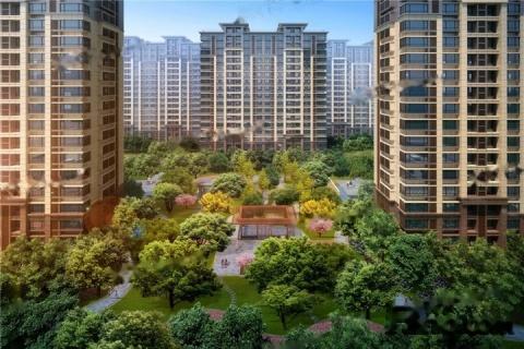 北京城建·龙樾西山