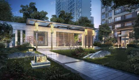 北京城建·樾府