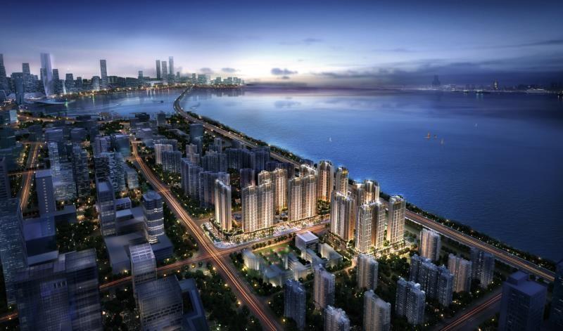 华丰·前海湾2期