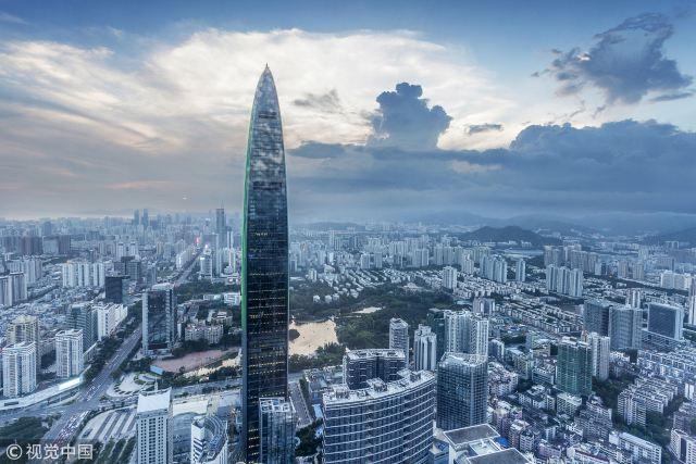 深圳将不再公布楼市均价!