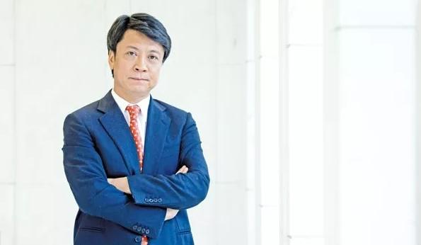 孙宏斌:对未来楼市的10个判断 |潘永堂