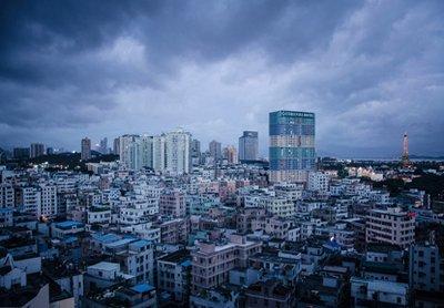 深圳著名城中村拆除重建,或将诞生1878个亿万富翁