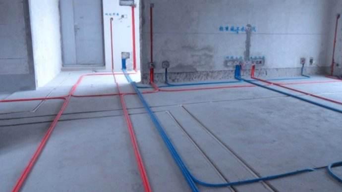 房屋装修水电要注意哪些?水电定位怎么做?