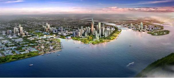 和运河湾一起,发现生活与城市间的最美律动