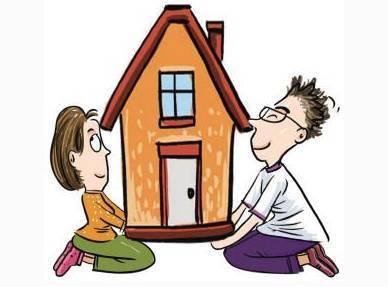 房产证加配偶名字流程是什么?