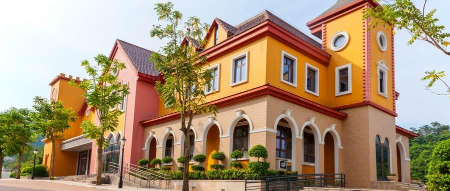房地产权登记