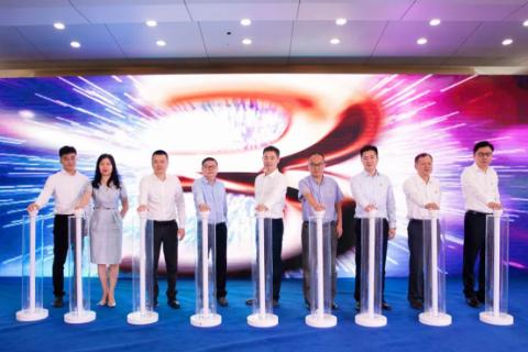 嘉善龙城物业正式揭牌 力争打造当地服务行业标杆