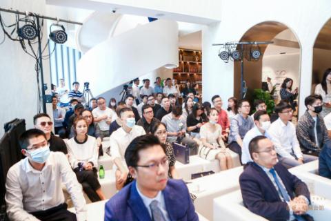 东亚梧桐公馆 | 一场塔尖圈层的盛宴,启幕领袖商务新社交