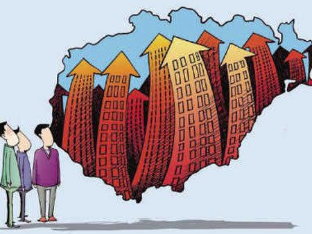 全国多地房价上涨 如何判断
