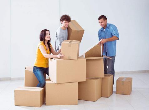 搬家别嫌烦,实用打包技巧与您分享