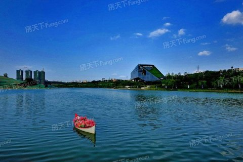 中铁阅山湖 云著