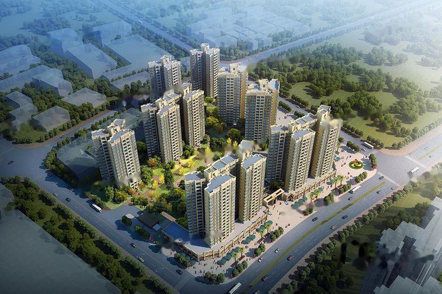 虎门滨海城