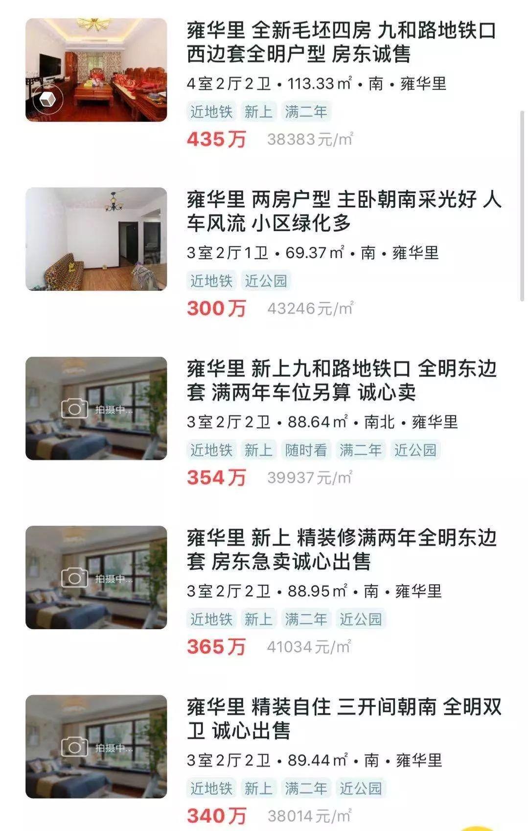 10月后一个看房都没有!杭州楼市:房东直降20万,还可以再谈谈