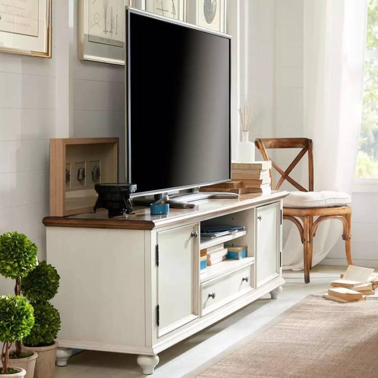 美式风格客厅家具怎么搭配?看过来!