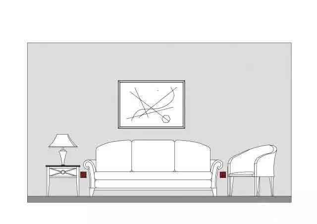 懒人家装,3分钟教你弄懂家里插座的布置