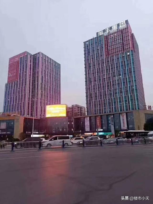 阜阳市中心清河小学十五中双学区 最低首付9万!还不快来?