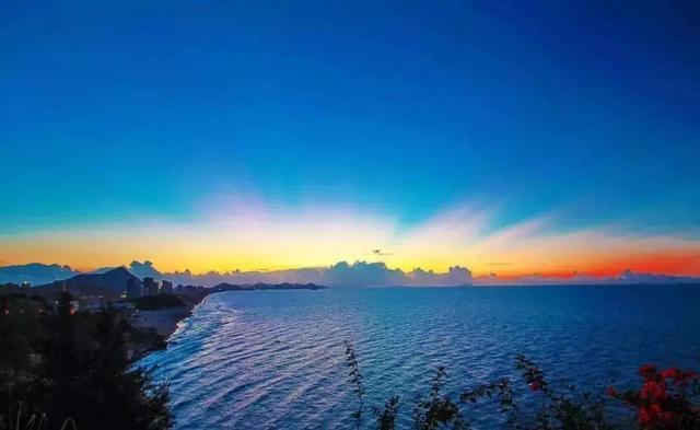 阳江网红海陵岛!保证入住5楼以上楼王最美景观海景房~独家优势