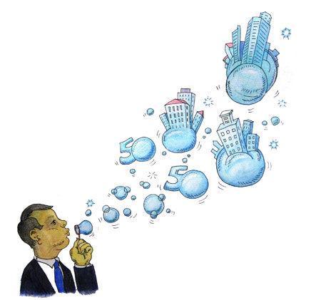 经济倒退十五年,房价大跌70%,日本房地产泡沫仍让人心有余悸