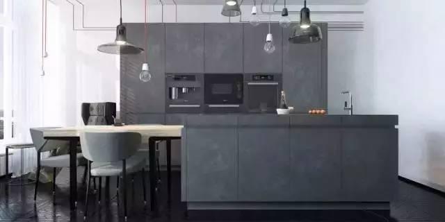 """厨房装修 懂了这些装修细节,几平米厨房也能瞬间变成""""饮食天堂""""!"""