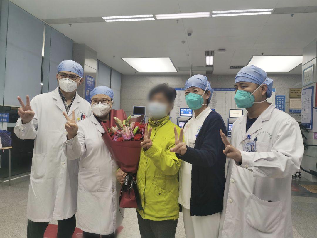 面对疫情,这些深圳人传递让人安心的力量!
