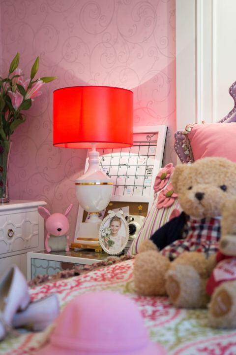 INHOUSE家:家装设计中儿童房设计要点
