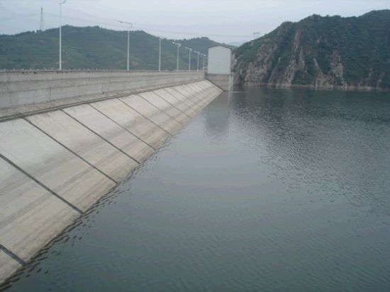 复工率达52.5%!中山在建水利工程项目2月28日前全部复工