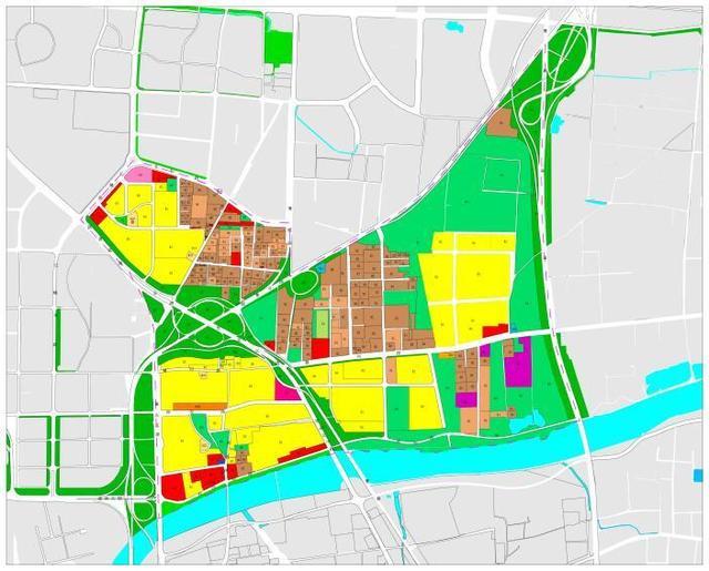 青岛部分片区、项目规划出炉 涉及李沧、城阳、胶州等地
