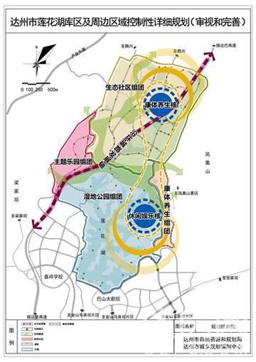 达房指数丨3月达州楼市量升价稳 全市共1574亩土地供出