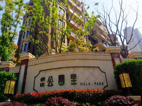 滨湖房子升值!信达最高卖4万+/㎡、中海8000元/㎡涨到2.3万/㎡!