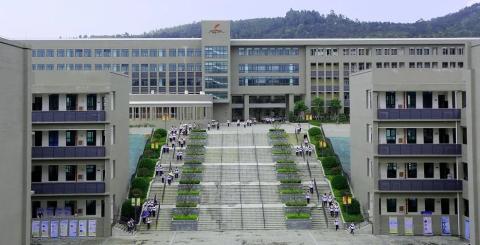 2020珠海中学排名排行榜出炉 这个楼盘就在重点中学旁 精装单价低至1.1万/㎡