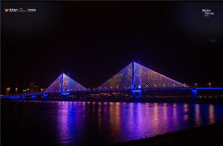 城市之上 越鉴美好 致敬郑州不凡未来