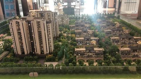 霸州佳兆业孔雀城悦峰-特殊情况下的发展