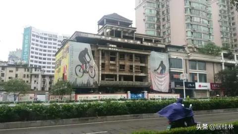 桂林市区知名烂尾楼大起底!复活还有希望吗?