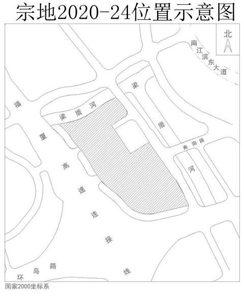 福州9幅地块拟出让!将建大量安置型商品房