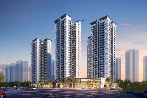 专家表示:5月房地产市场总体稳定 价格略有上涨