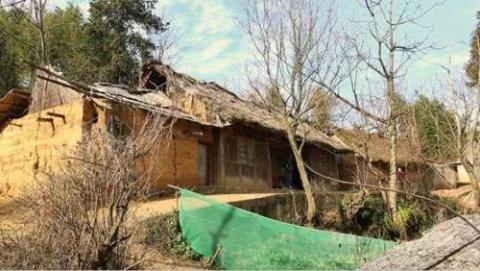 """中国最""""破""""茅草屋,占着最贵的地皮,开发商:我拆不起也不敢拆"""