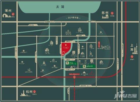 湖州碧桂园十里春风楼盘基本信息,小区怎么样