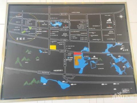 湖州海伦堡星悦项目区位优势,海伦堡星悦值不值得买