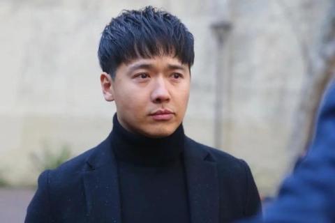 董璇离婚后还要帮高云翔还债?曝两人被卷入新官司,遭索赔685万