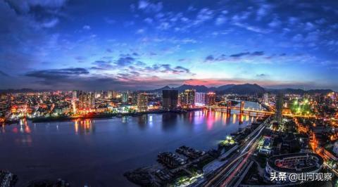 温州人是否感觉到了窒息,浙江温州开始疯狂卖地,金额力压宁波