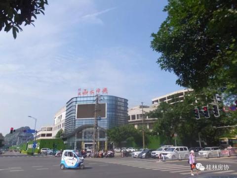 """桂林这个烂尾楼有新进展!怒降8700万招募""""接盘侠"""""""