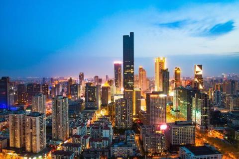 大湾区楼市:不要贪便宜买中山和惠州,完全是糟蹋钱