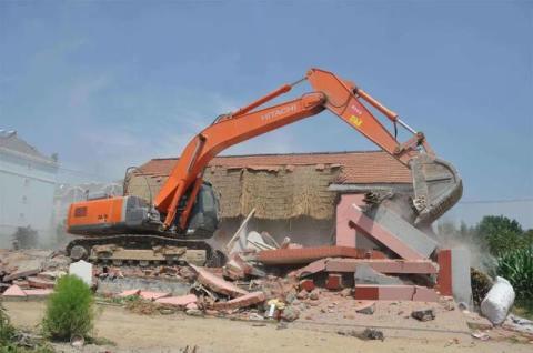 补偿费超1亿!南京多地迎来大规模拆迁!这次有你家吗?