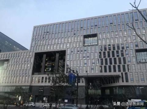 挂牌量跃居杭州第二,内部消化严重,大城东要怎么办?