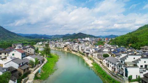 """植入""""二次元""""基因!柳溪江畔打造国内首个国漫数字景区"""
